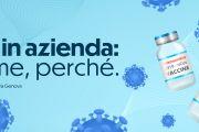 Vaccini in azienda: chi, come, perché - Materiale webinar 15 marzo e aggiornamenti