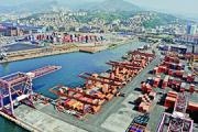 Nuova denominazione delle strade all'interno delle aree portuali demaniali del settore industriale, di Genova Multedo e del bacino portuale di Prà