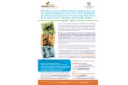Premio per esperienze innovative di partnership sociali 2021 - scheda di registrazione