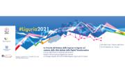 Convegno #Liguria2021 - 29 giugno 2016
