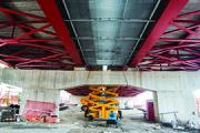 Viabilità - Modifica rotatoria collegamento fra Lungomare Canepa e Via Sampierdarena