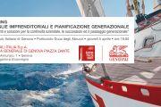 """""""Famiglie imprenditoriali e pianificazione generazionale"""", Agenzia Generali Italia di Genova Piazza Dante - 5 aprile, ore 18.00."""