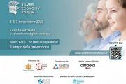 SILVER ECONOMY VIRTUAL FORUM - 5-7 novembre 2020