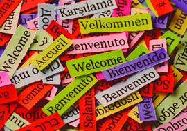 Welcome, imprese straniere