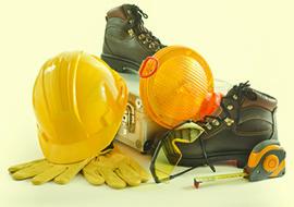 Sicurezza, Infortuni sul lavoro e malattie professionali