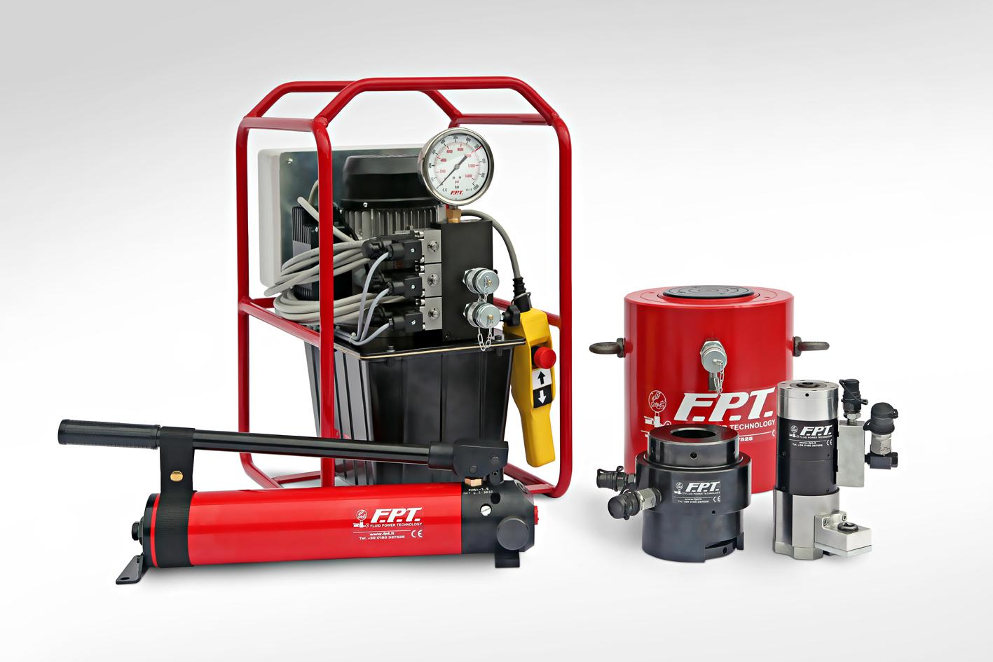 fpt fluid power technology