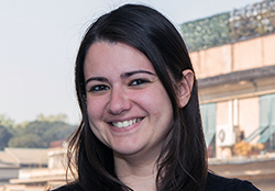 Luisa Simani